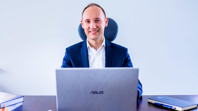 Dominik Rutkiewicz - Dopalacz Amazon KDP